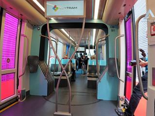 Le Luxembourg, premier pays au monde à rendre les transports publics gratuits