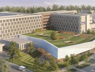 FRANCE - SANTE - Les 120 médecins de l'hôpital de Saint-Brieuc démissionnent en même temps