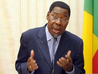 BENIN - PATRIMOINE : Boni Yayi n'a jamais perçu de salaire au-cours de ses 10 ans de mandat (officie