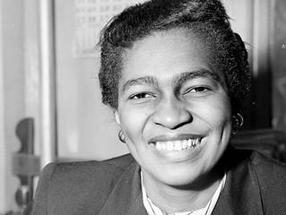 PORTRAIT - Claudia Jones, une femme noire, communiste, militante... et oubliée