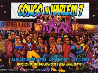 CULTURE - FESTIVAL : Congo in Harlem, ou quand le cinéma d'animation congolais fait parler de lu