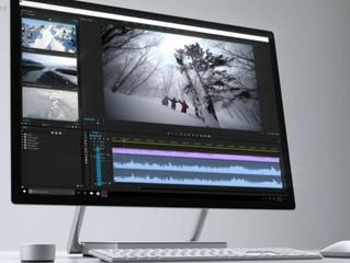 INFORMATIQUE : Surface Studio : Microsoft met une claque à l'iMac d'Apple avec un PC « All-in-One »
