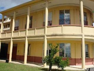 MARTINIQUE - ÉDUCATION : Quel avenir pour le lycée Schœlcher ?