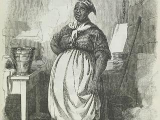 EN 1820 A  PETIT-BOURG, JUGEMENT  » POUR L'EXEMPLE » DE LA NEGRESSE GERTRUDE