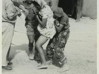 HISTOIRE : «Ces images sont la preuve que la colonisation fut un grand safari sexuel»