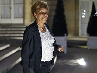 GUADELOUPE - Lucette Michaux-Chevry prête à mettre un terme à 68 ans de vie politique