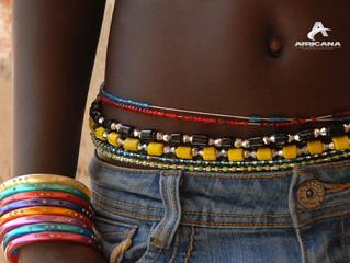 BEAUTÉ - TRADITION  : Les perles de la libido