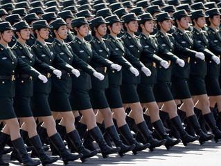 DJIBOUTI :La Chine annonce un accord avec Djibouti pour construire sa première base militaire en Afr