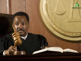 GHANA - JUSTICE : filmés par un journaliste, vingt juges sont révoqués pour des faits de corruption