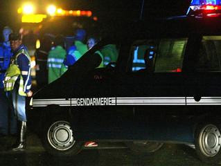 COUVRE-FEU MARTINIQUE : 605 VEHICULES CONTROLES ET 124 VERBALISATIONS LORS DU WEEK-END PASCAL