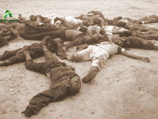 COMMÉMORATION - Cameroun, 25 mai 1955 : il y a 61 ans le massacre de Messa.