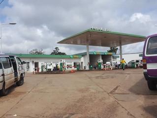 Le Gabon, pays pétrolier, importe désormais son gasoil du Togo, pays non-pétrolier
