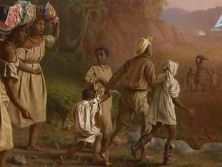 BLACK HISTORY MONTH - 4 FEVRIER 1794 - 1ère ABOLITION DE L'ESCLAVAGE