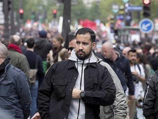 URGENT - Alexandre Benalla placé en garde à vue, l'Elysée lance une procédure de licenciement à