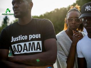 DIASPORA -  FRANCE : Mort d'Adama Traoré: un pompier contredit la version des gendarmes