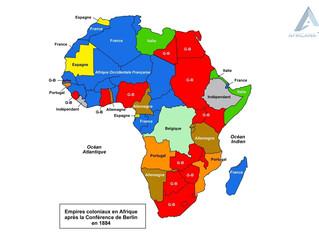 LA CHARTE DE L'IMPÉRIALISME: VOICI LE DOCUMENT EXCLUSIF ÉLABORÉ À WASHINGTON EN PLEINE TRAITE NÉGRIÈ