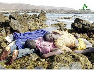 MÉDITERRANÉE - MIGRANTS : selon des survivants, au moins 700 migrants se sont noyés en trois jours a