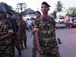 MADAGASCAR - DROITS DE L'HOMME : Des violences policières à Antananarivo pointées du doigt