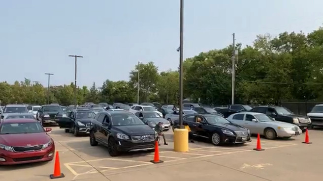 GP Parking Lot Service