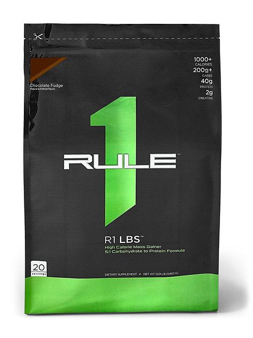 Rule 1 R1 12LBS