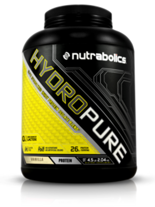 Nutrabolics Hydropure