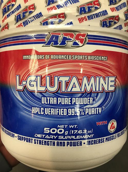 Pure Glutamine (500g)