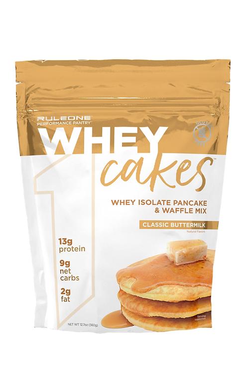 Whey Cakes