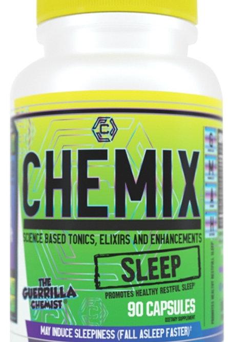 Chemix Sleep