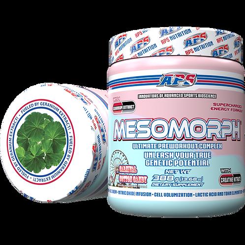 Mesomorph (DMHA, Geranium Extract)