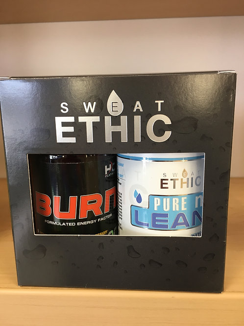 Sweat Ethics Ripped 2 pack