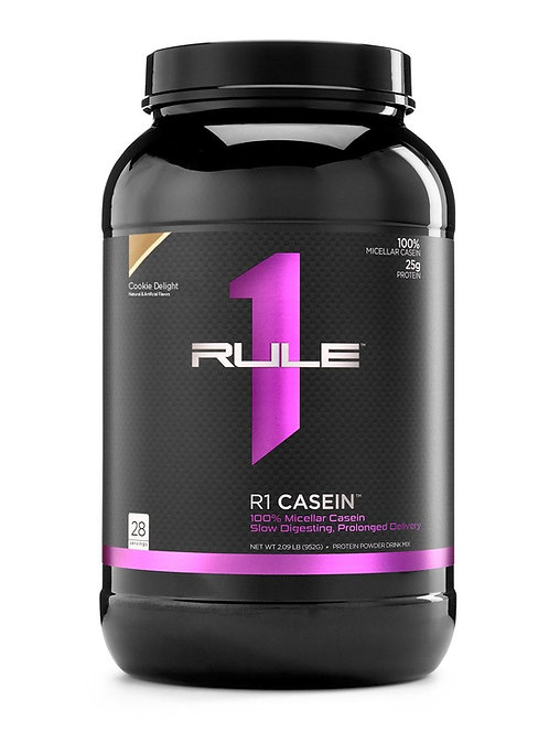 Rule 1 Casein