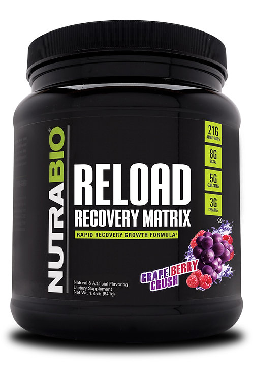 RELOAD Recovery Matix