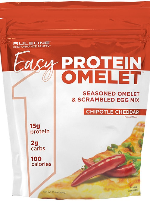 Easy Protein Omelet