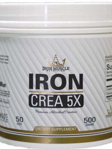 Iron Crea 5