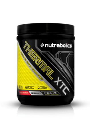 Nutrabolics Thermal XTC
