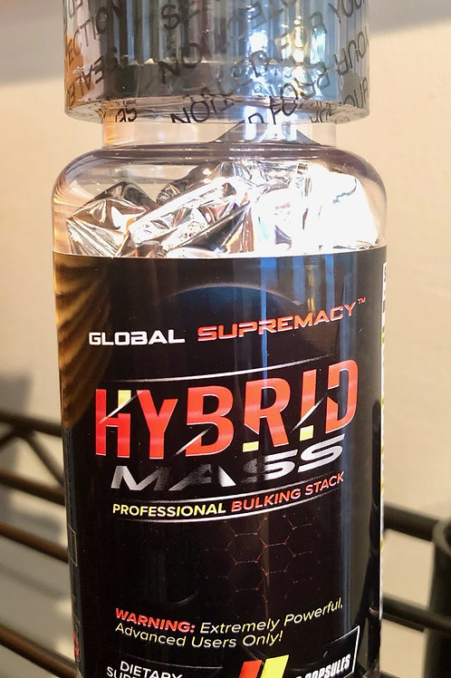 Hybrid Mass