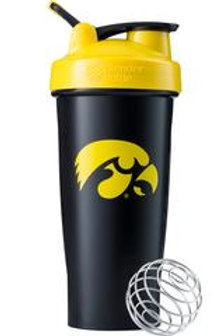 Iowa Hawkeyes Blender Bottle
