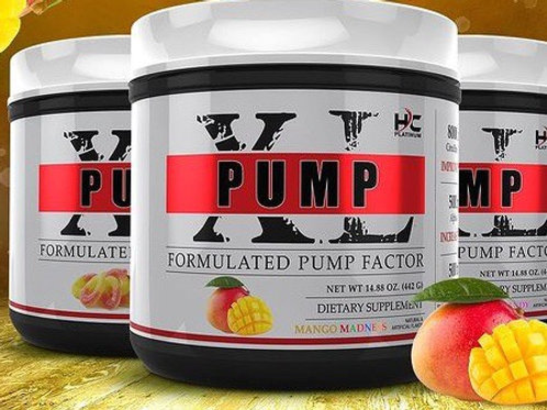Pump XL