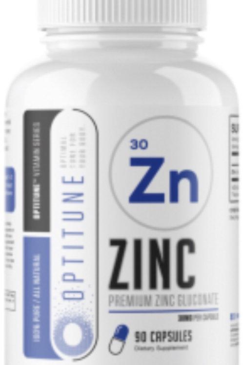 Zinc 90ct