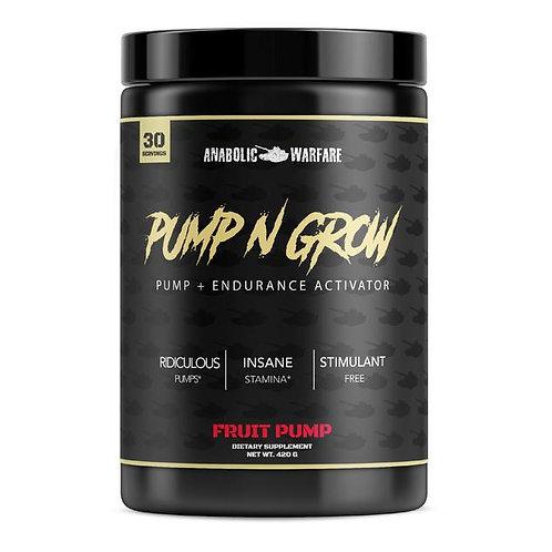PUMP -N- GROW