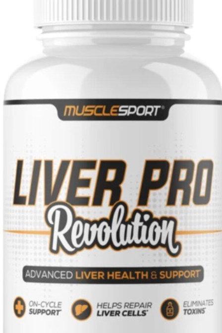 Liver Pro Revolution