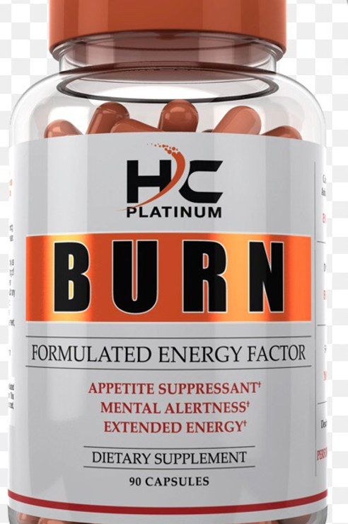 HC Burn