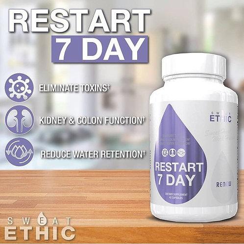 Restart 7 Day