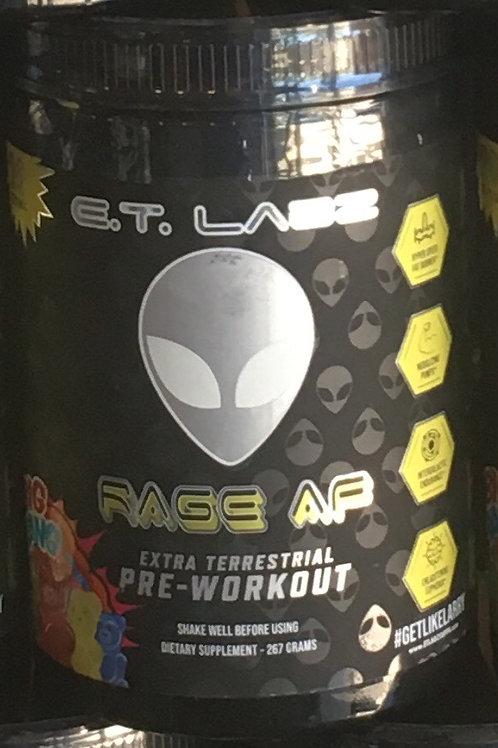 Rage AF