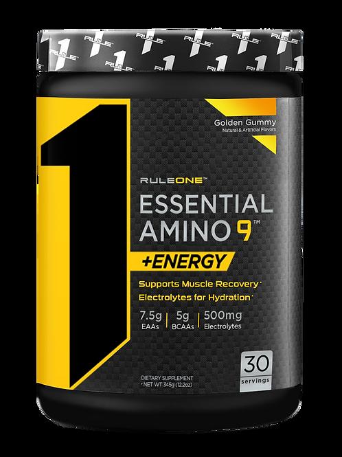 R1 Essential Amino 9 +Energy