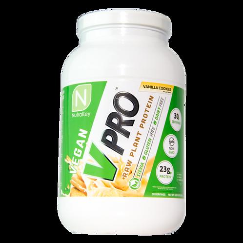 Vegan V PRO Raw Plant Protein