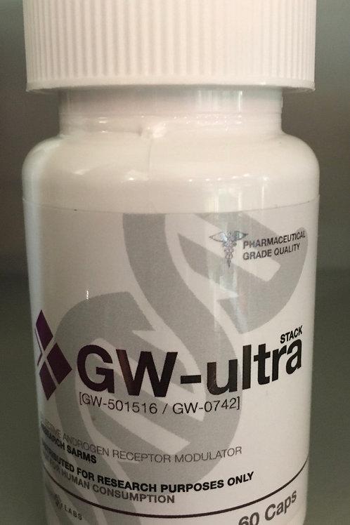 GW-Ultra (GW-51516, GW-0742)