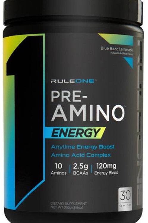 Pre Amino Energy