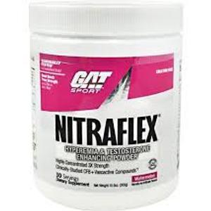 Nitraflex Pre Workout