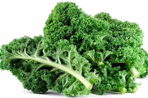 Kale - Curly W